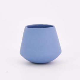 Cup Round | Small | Cobalt