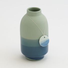 Dip vase | Green | 094