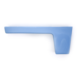 Wall storage | Planter | XL | Cobalt