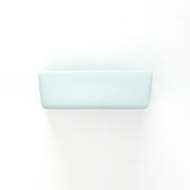 Wall storage | Wall Shelf | S | Light blue