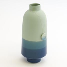 Dip vase | Strong | Green | 094