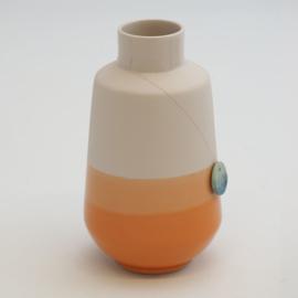 Dip vase | Fine | Pink | 054