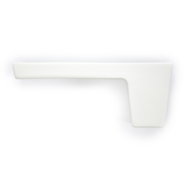 Wall storage | Planter | XL | White