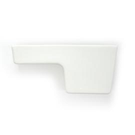 Wall storage | Planter | S | White