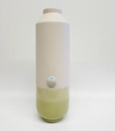 Dip vase   Super high   Nude   031
