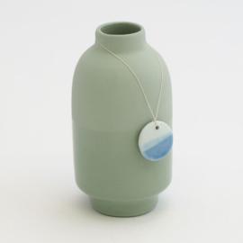 Dip vase | Green | 071