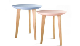 Porcelain tables