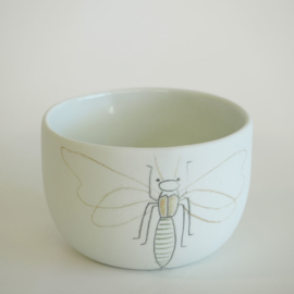 Cup Insect | Mint | L