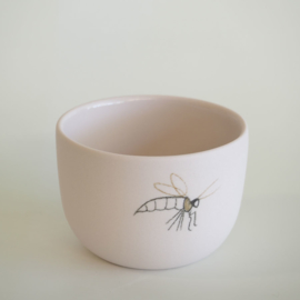 Cup Insect | Pink  | M