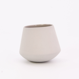 Cup Round | Small | Grey