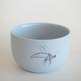 Cup Insect | Blue | L