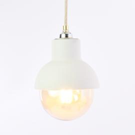 Ceiling light | L | White