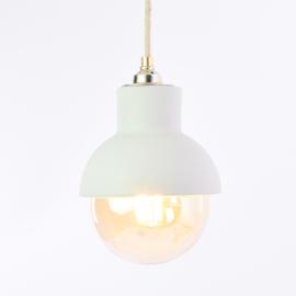 Ceiling light | L | Mouse grey