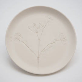 Plant stamp plate | L | Nude