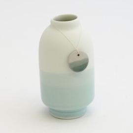 Dip vase | White | 057