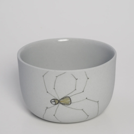 Cup Insect | Mouse grey  | L