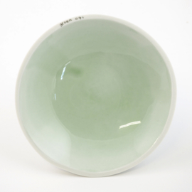 Colour plate - S - Green 071
