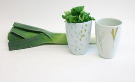 Cup food | Medium