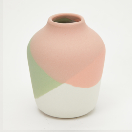 Clay vase | Mini | Nr. 2