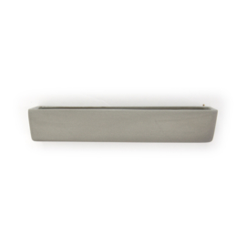 Wall storage | Wall Shelf | M | Dark Grey