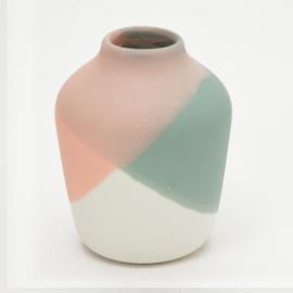 Clay vase | Mini | Nr. 6
