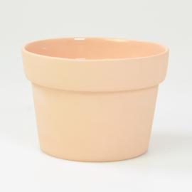 Flowerpot - M - Orange