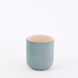 Pencil cup | Ocean
