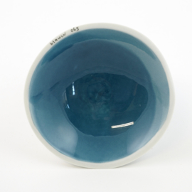 Colour plate - XS - Blue 065