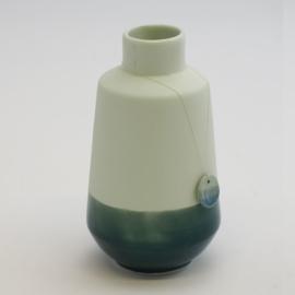 Dip vase | Fine | Mint | 062
