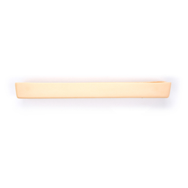 Wall storage | Wall Shelf | XL | Orange