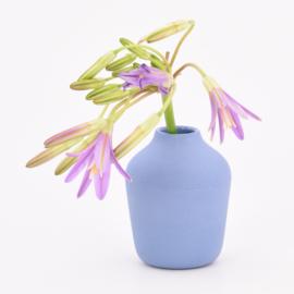 Mini vase - Cobalt