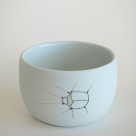 Cup Insect | Light blue | L