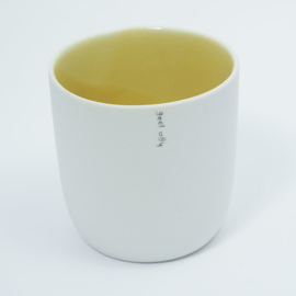 Colour Cup | Yellow 084