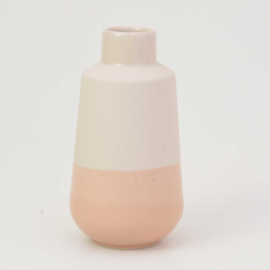 Dip vase | M |  Nude 067