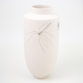 Vase | Insect | Nude