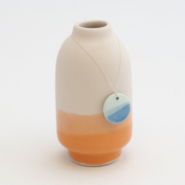 Dip vase | Pink | 054