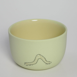 Cup Insect | Yellow | L