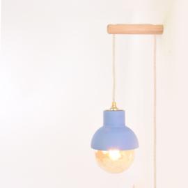Wall light   Cobalt