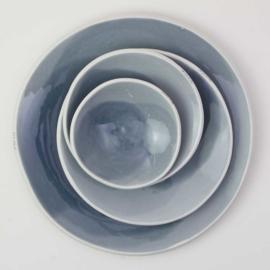 Colour plate  - Grey 206
