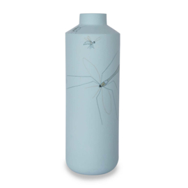 Insect water jug   Light blue