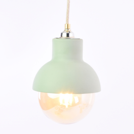 Ceiling light | L | Green