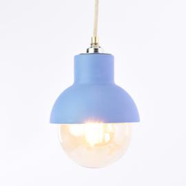 Ceiling light | L | Cobalt