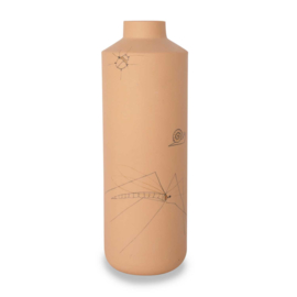 Insect water jug | Orange