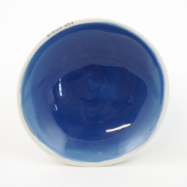 Colour plate - XS - Blue 094