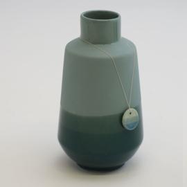 Dip vase | Fine | Ocean | 062