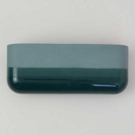 Dip wall vase | Wide | Ocean 062