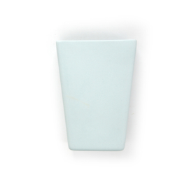 Wall storage | Planter | XS | Light blue