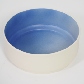 Gradient | Medium bowl |  Blue