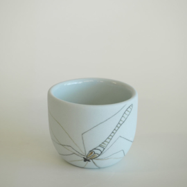 Cup Insect | Light blue | S