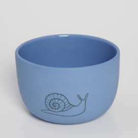 Cup Insect | Cobalt | L